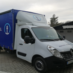 Exle prevozi Renault